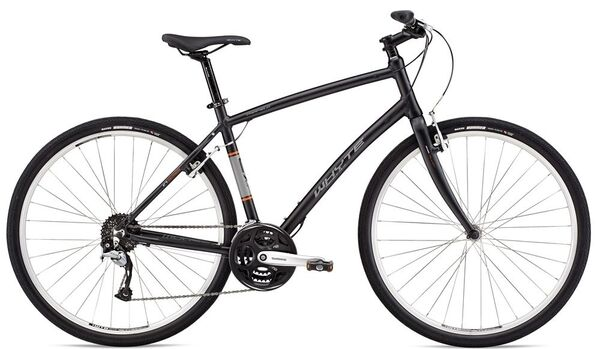 WHYTE Fairfield Hybrid Bike