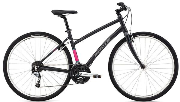 WHYTE Fairfield Womens  Hybrid Bike