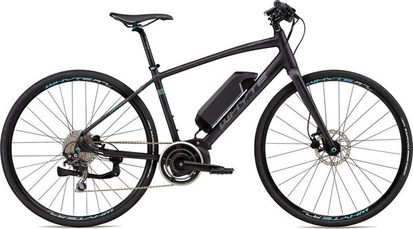 WHYTE Clifton E-Bike