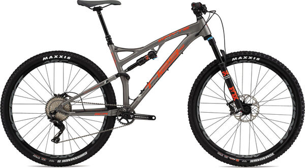 WHYTE T-129 RS Ex-Display Mountain Bike Medium
