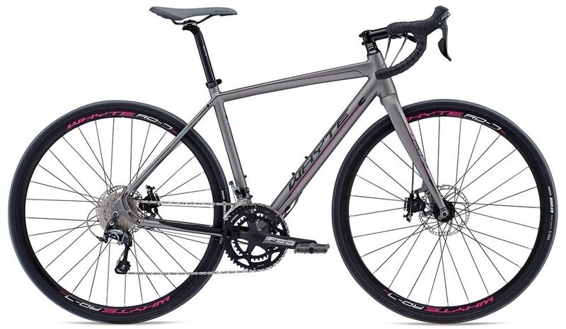 WHYTE Devon Road Bike 2016
