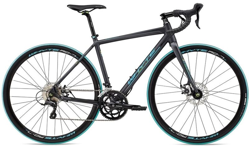 WHYTE Somerset Road Bike 2016