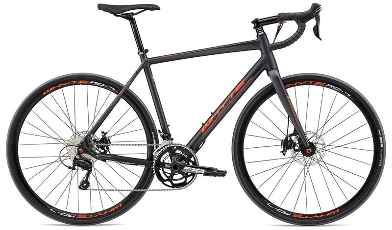 WHYTE Suffolk Road Bike 2016