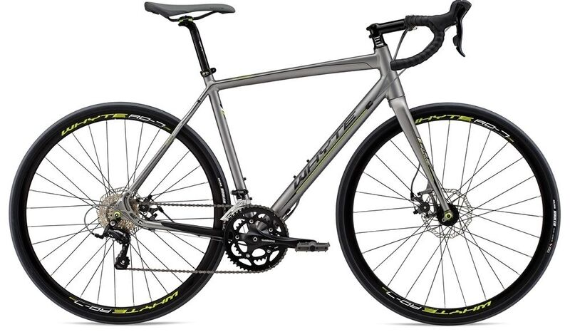 WHYTE Sussex Road Bike 2016