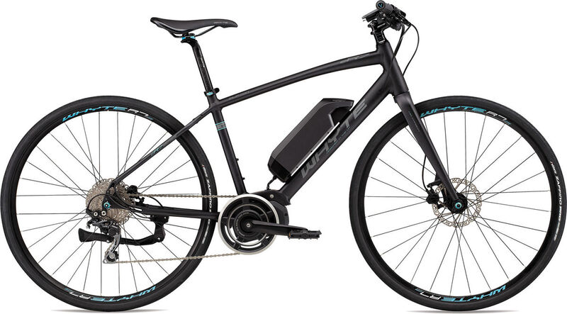 WHYTE Clifton E-Bike 2017