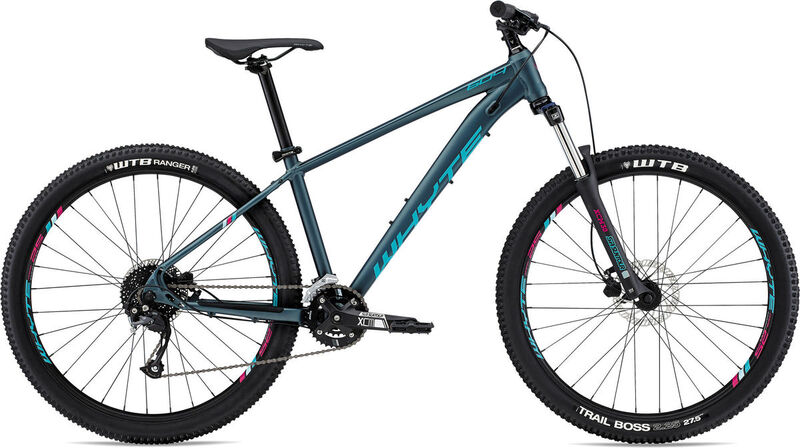 WHYTE 604 2019
