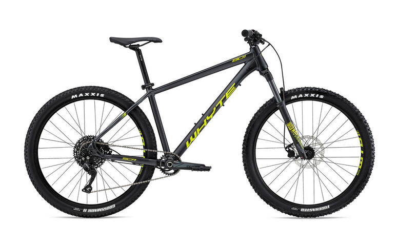 WHYTE 801 2019