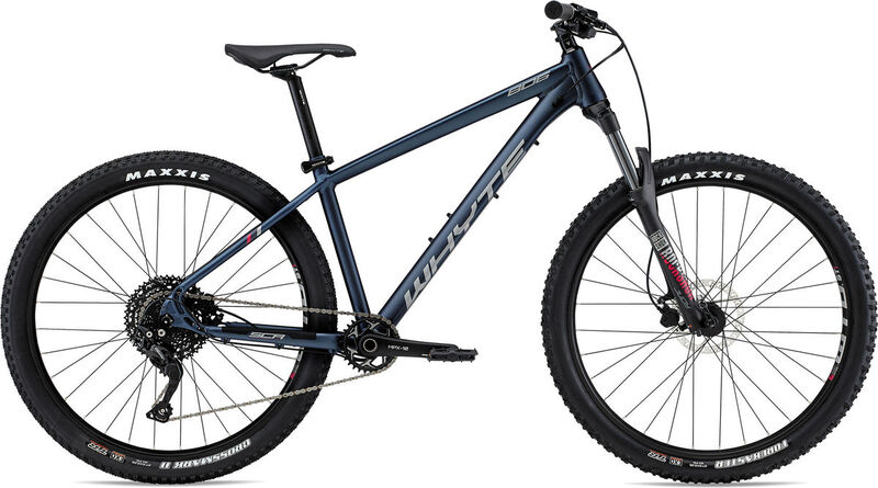 WHYTE 806 2019