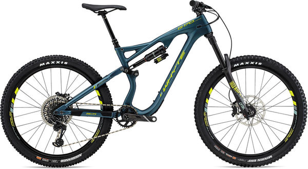 WHYTE G-170C WORKS 2019