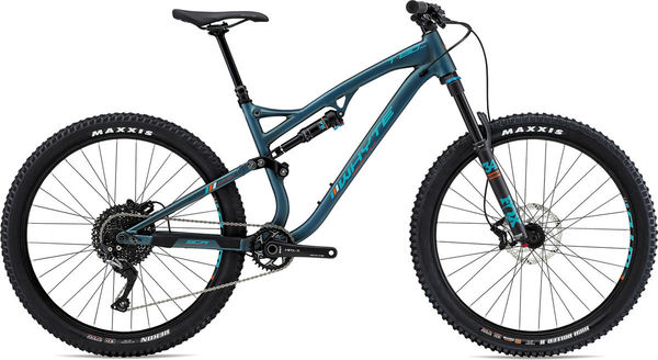 WHYTE T-130 SR Ex-Display Mountain Bike Small 2019