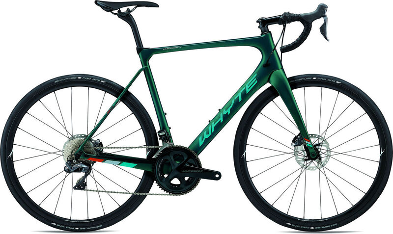 WHYTE Wessex Di2 2019