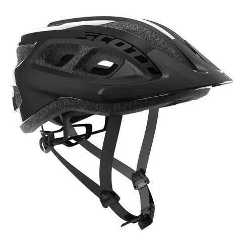 SCOTT Supra Helmet One-Size Black  click to zoom image