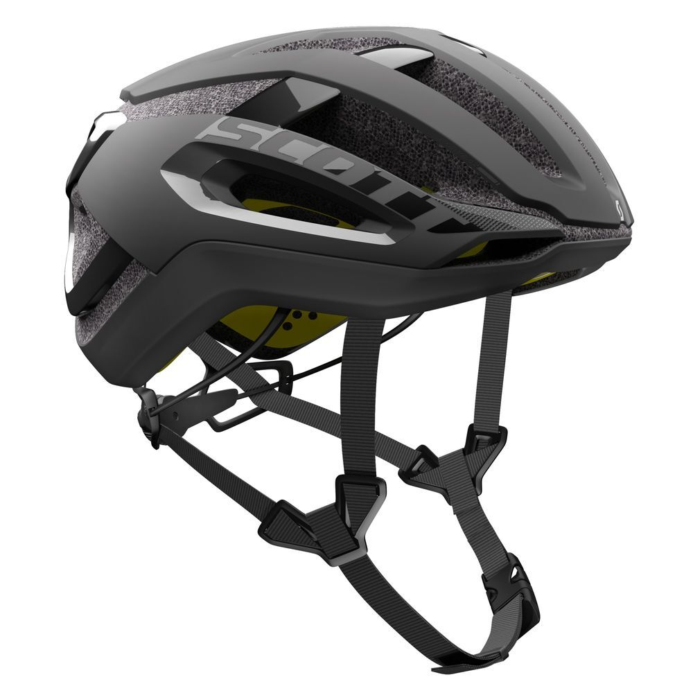 SCOTT Centric Plus Road/XC Helmet click to zoom image