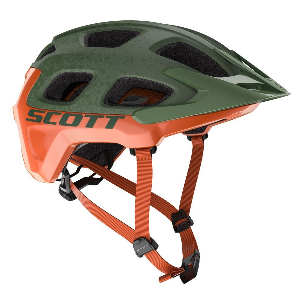 SCOTT Vivo Plus Mountain Bike Helmet click to zoom image
