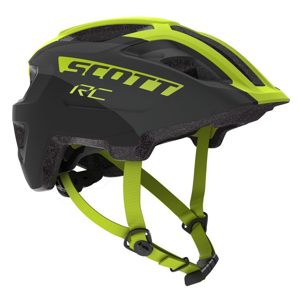 SCOTT Spunto Junior Plus Kids Helmet click to zoom image