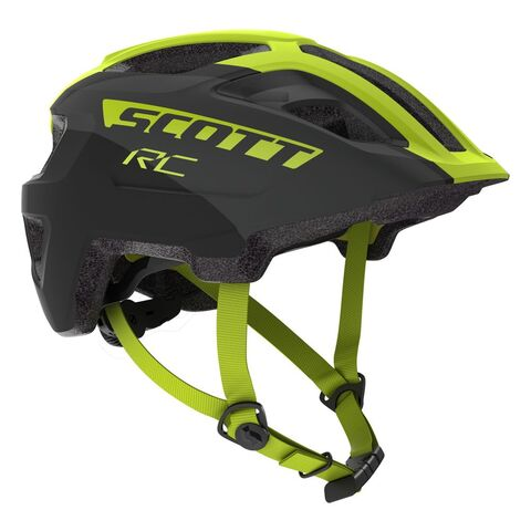 SCOTT Spunto Junior Plus Kids Helmet 2019