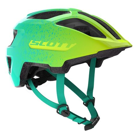 SCOTT Spunto Junior Kids Helmet 2019