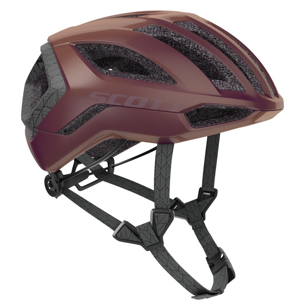 SCOTT Centric PLUS (CE) Helmet click to zoom image