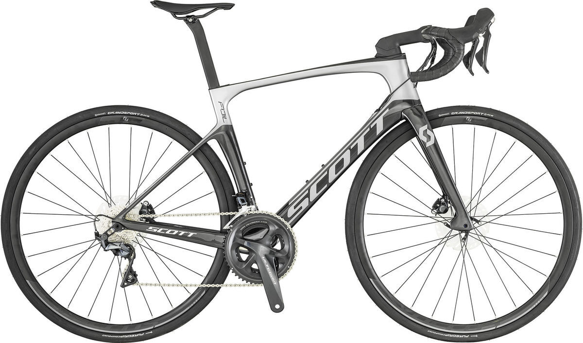 SCOTT FOIL 20 Disc click to zoom image