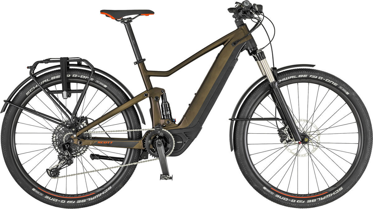 SCOTT Axis eRide EVO click to zoom image