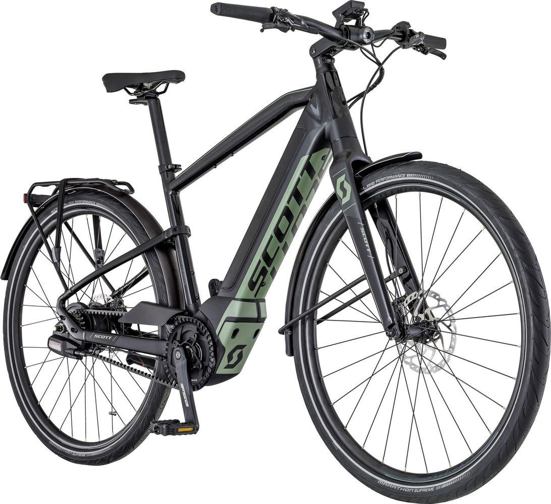 e bike scheme