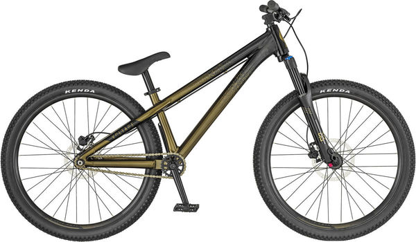 SCOTT Voltage YZ 0.1 2019