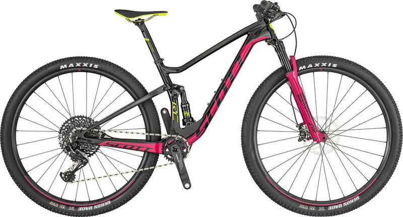 SCOTT Contessa Spark RC 900 2019