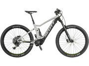 SCOTT Strike eRide 930 Ex-Display Electric Bike Large 2019