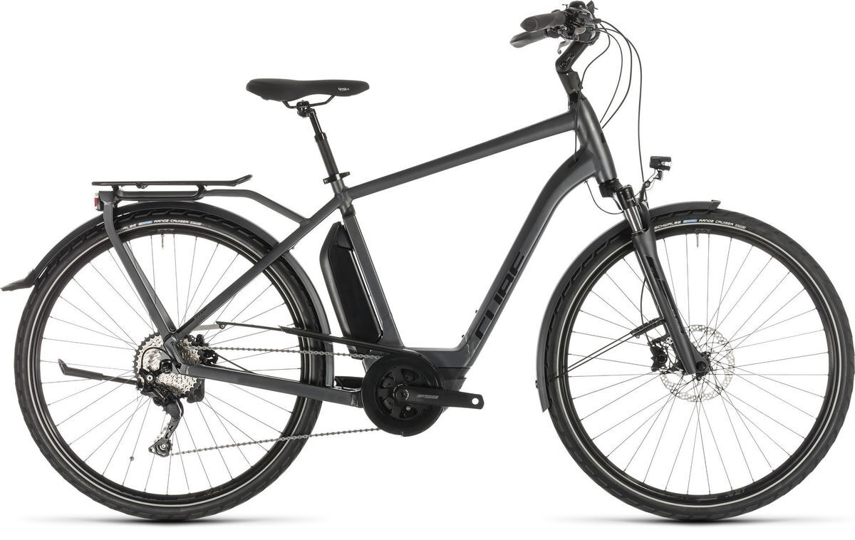 CUBE Town Sport Hybrid Pro 500 click to zoom image