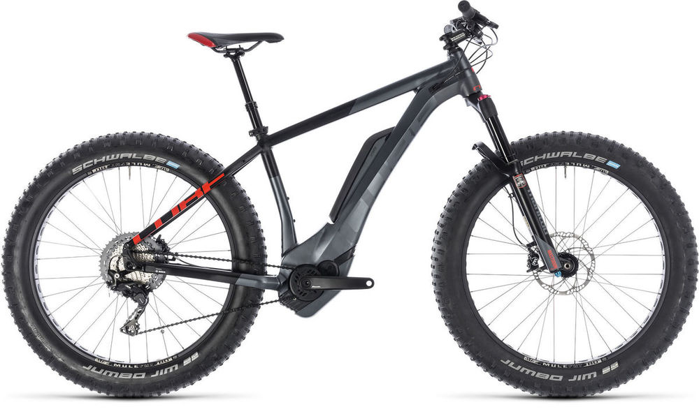 CUBE Nutrail Hybrid 500 click to zoom image