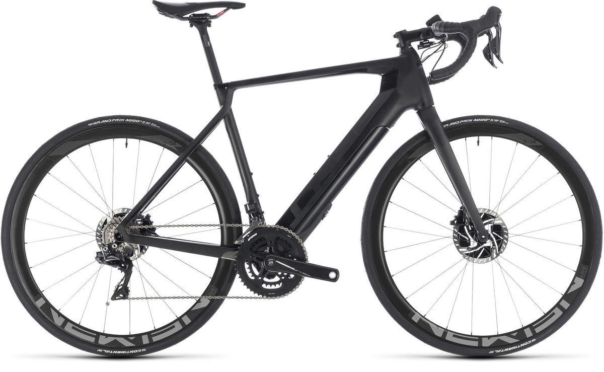 CUBE Agree Hybrid C:62 Slt Disc Black Edition click to zoom image
