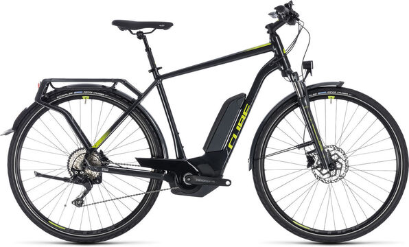 CUBE Kathmandu Hybrid Pro 500 Ex-Display Electric Bike 50cm