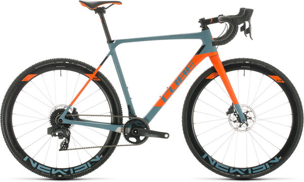 CUBE Cross Race C:62 SLT