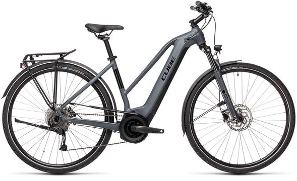 CUBE Touring Hybrid ONE 500 Womens
