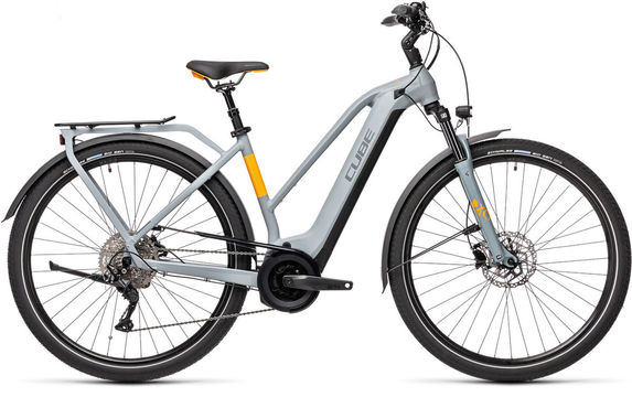 CUBE Touring Hybrid Pro 625 Womens