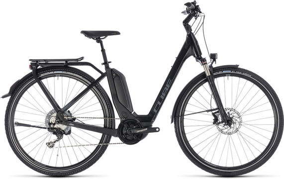 CUBE Touring Hybrid EXC 500 EE 2018