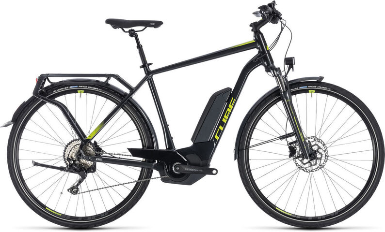 CUBE Kathmandu Hybrid Pro 500 Ex-Display Electric Bike 50cm 2018