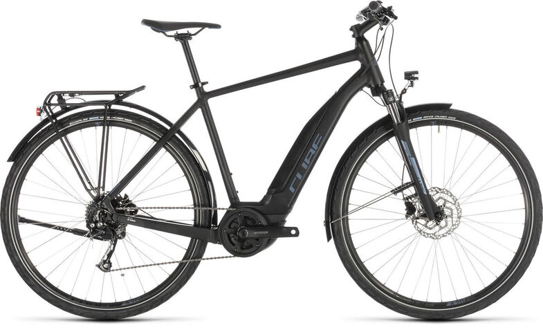 CUBE Touring Hybrid One 500 2019