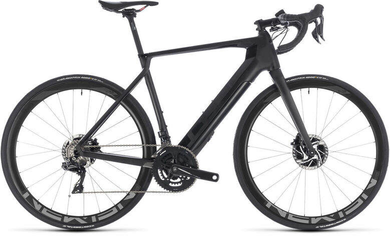 CUBE Agree Hybrid C:62 Slt Disc Black Edition 2019