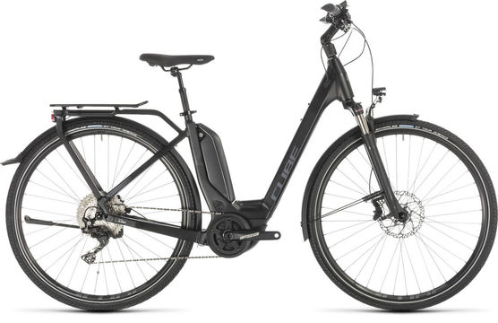 CUBE Touring Hybrid EXC 500 2019