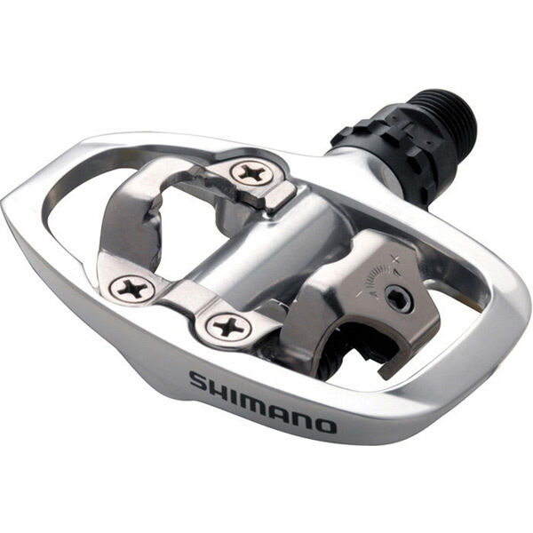 SHIMANO PD-A520 SPD touring pedals click to zoom image