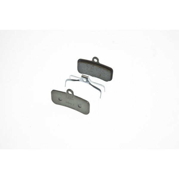 SHIMANO BR-M810 Saint resin disc brake pads click to zoom image