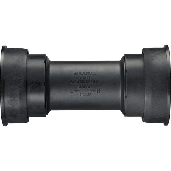 SHIMANO Road press fit bottom bracket with inner cover, for 86.5 mm click to zoom image