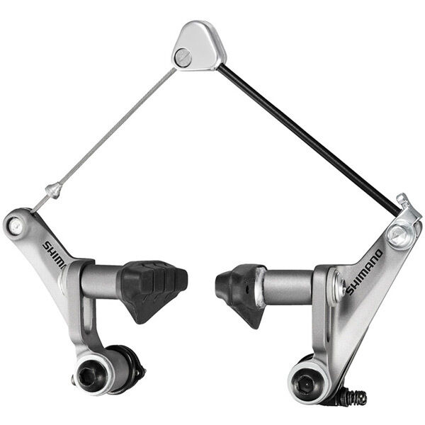 SHIMANO BR-CX50 cantilever brake front or rear click to zoom image