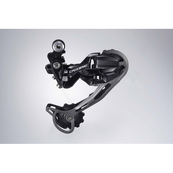 SHIMANO RD-M592 Deore Shadow rear derailleur, black click to zoom image