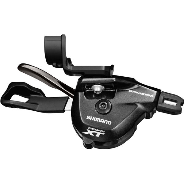 SHIMANO SL-M8000 XT I-spec-II direct attach Rapidfire pods,11-speed, right hand click to zoom image