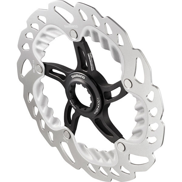 SHIMANO SM-RT99 Ice Tech FREEZA, 160mm Centre-Lock rotor click to zoom image