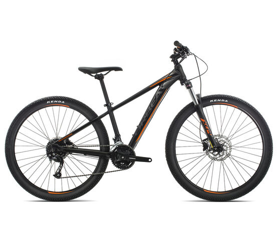ORBEA MX 27 XS 40  Black-Orange  click to zoom image