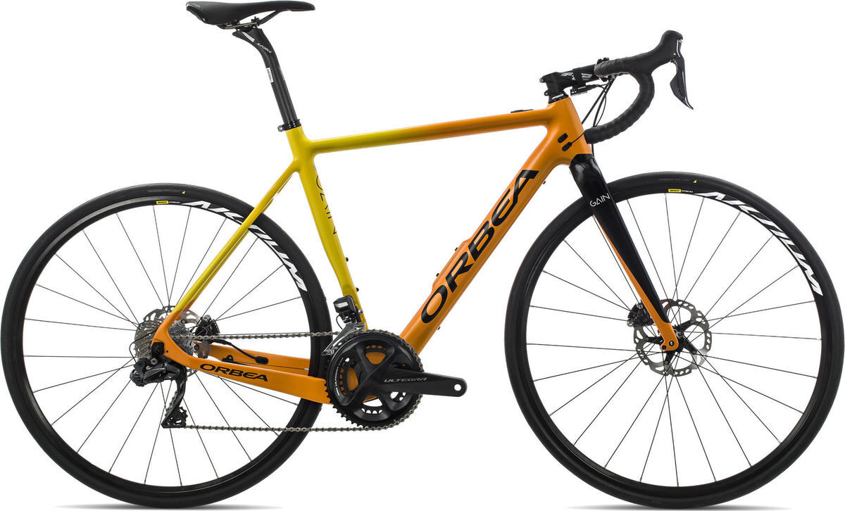 ORBEA Gain M20i click to zoom image