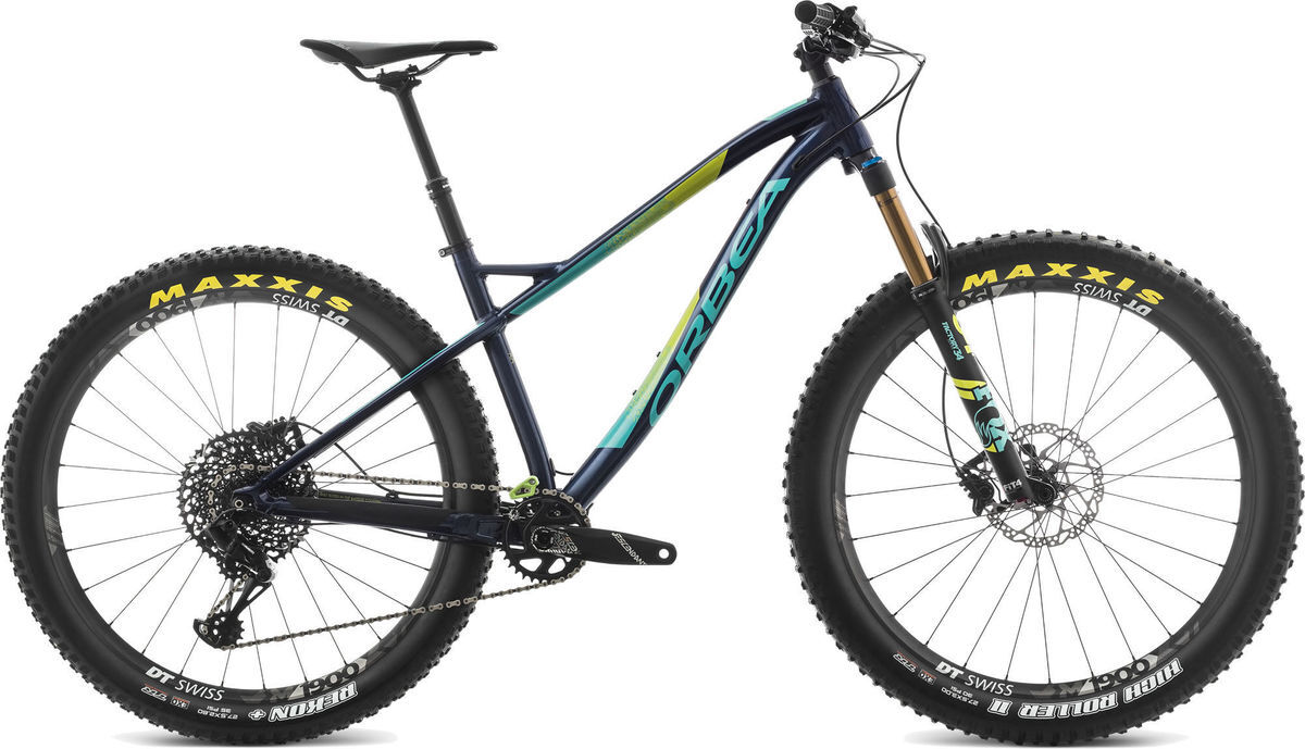ORBEA Laufey 27+ H-LTD click to zoom image